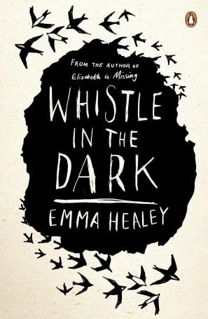 whistle in the dark UK design helen crawford white