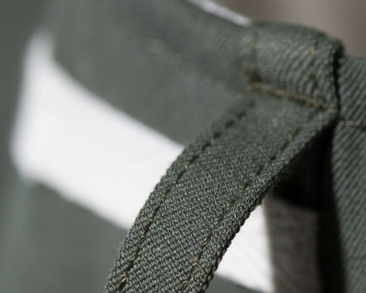 204-OUTLIER-6030Chino-OliveWaistTop