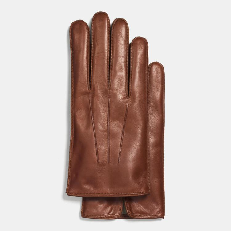 Mens Nappa Leather Glove