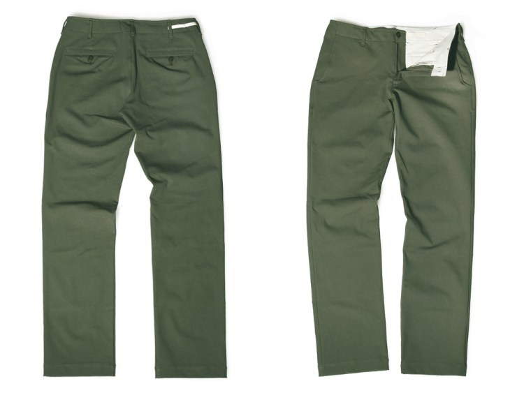 Another Winning Pant from Outlier