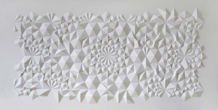 Paper Installations (1)
