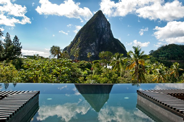 Boucan by Hotel Chocolat in St. Lucia