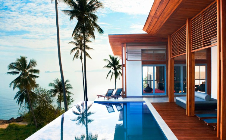 W Residences at W Retreat Koh Samui (1)