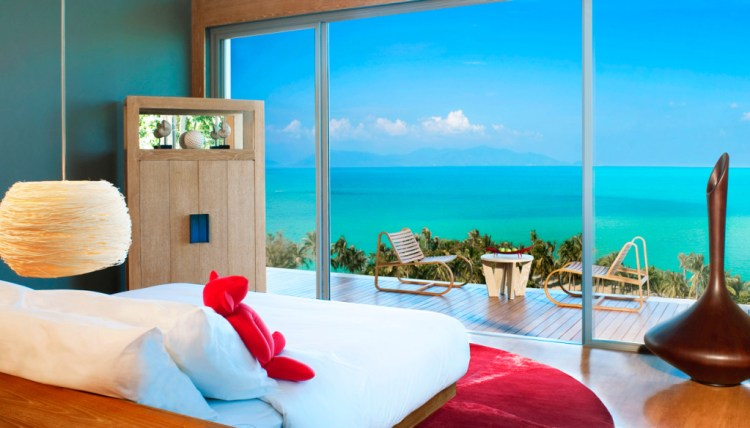 W Residences at W Retreat Koh Samui (4)