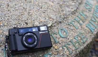 Nikon L35AF Pikaichi Camera Review 6
