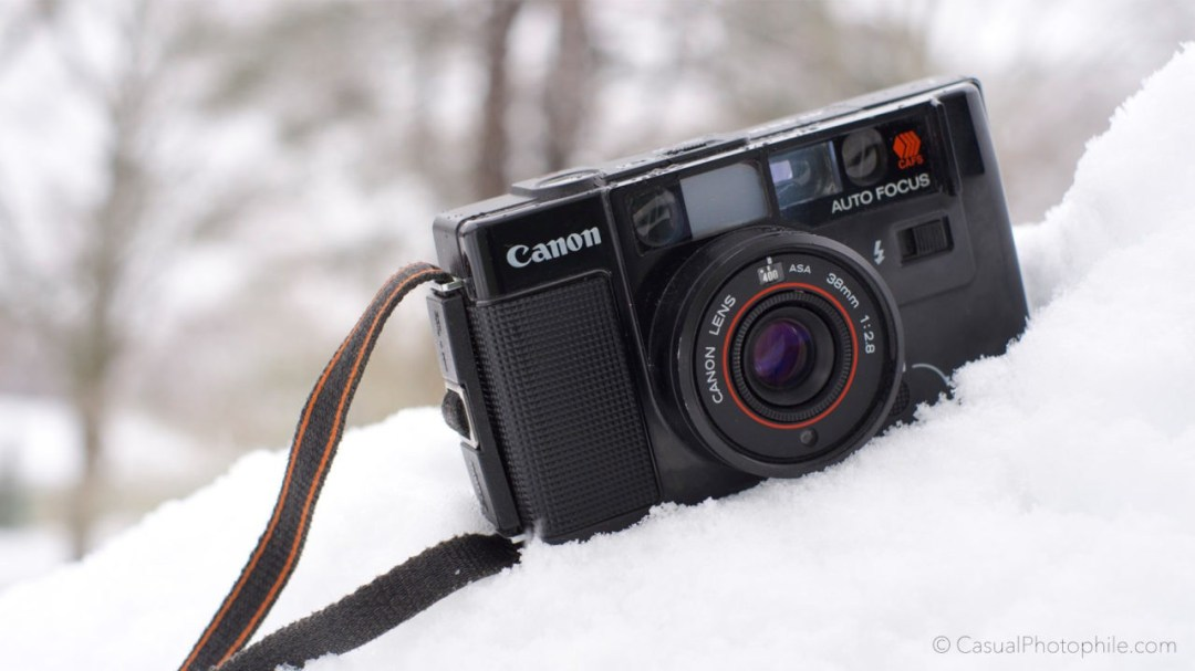 5 Best Point and Shoot Film Cameras – Casual Photophile