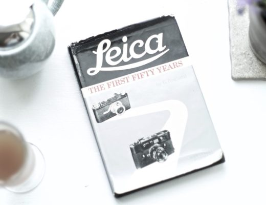 Leica The First Fifty Years Rogliatti Review 1