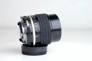 nikon nikkor 105mm ais - 5