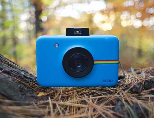 Polaroid Snap Review (12 of 21)