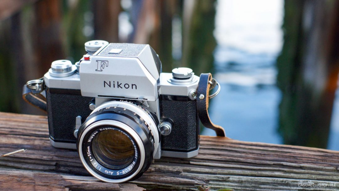 nikon F Camera Review (1 of 5)