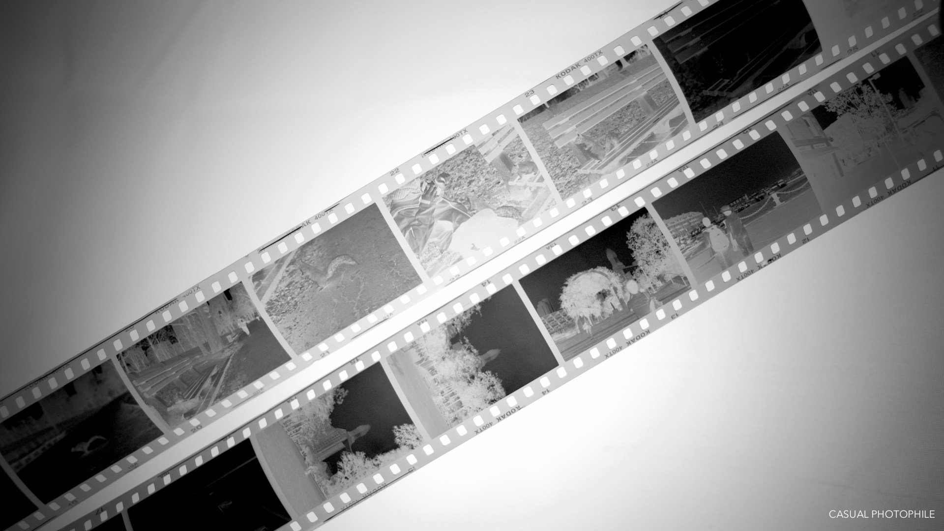 How to Develop Black and White Film at Home - Part Two