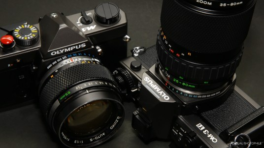 Olympus OM-1 Review (9 of 12)