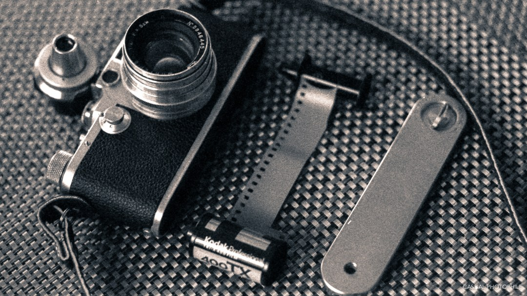 Leica IIIc Review (2 of 12)