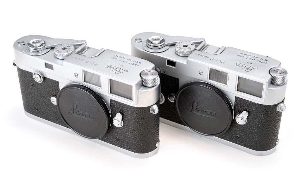 WSW No 004 Leica
