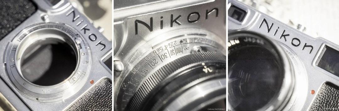 nikon S2 compile