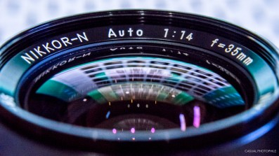 Nikon Nikkor 35mm F-1.4 lens review (2 of 5)