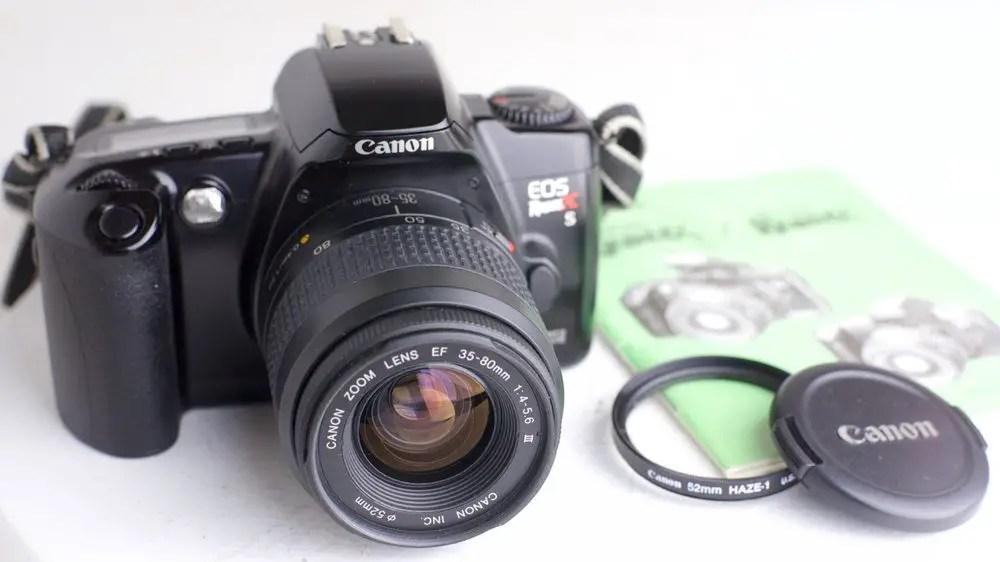 Canon Xs 50 manual