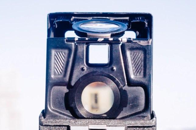 Rolleiflex 2.8D camera Review-7