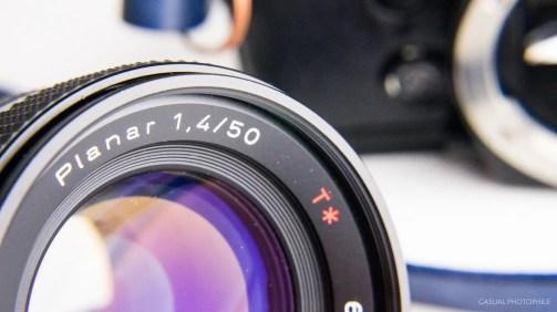 Zeiss Planar 50mm 1.4 bproduct photos-2