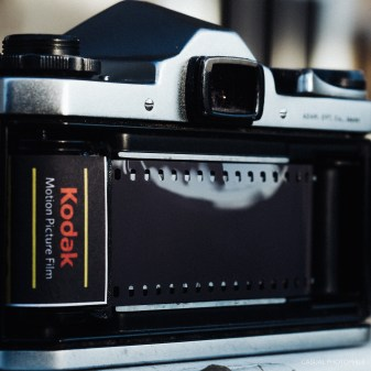 eastman kodak double X 5222 film review products-2