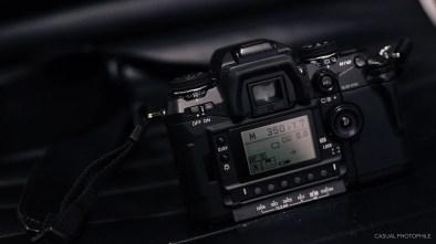 Minolta Alpha Maxxum 7 FIlm Camera Review-7