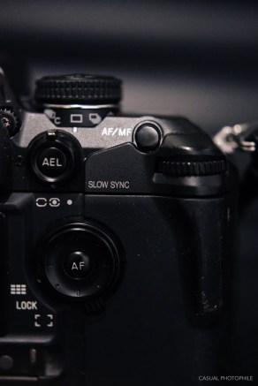 Minolta Alpha Maxxum 7 FIlm Camera Review-8