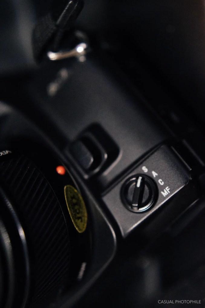 Minolta Alpha Maxxum 7 FIlm Camera Review-9