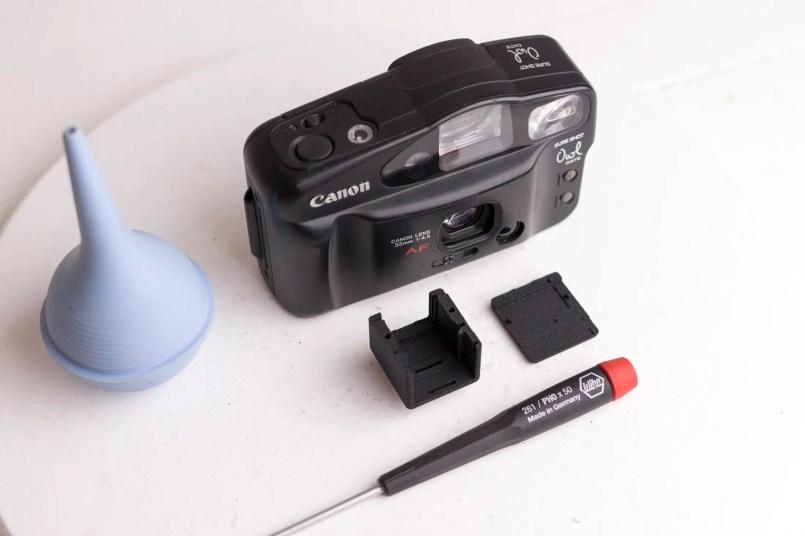 3d printed camera viewfinder 35mm-1