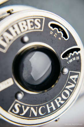 Tahbes Synchro Synchrona camera product photos-14