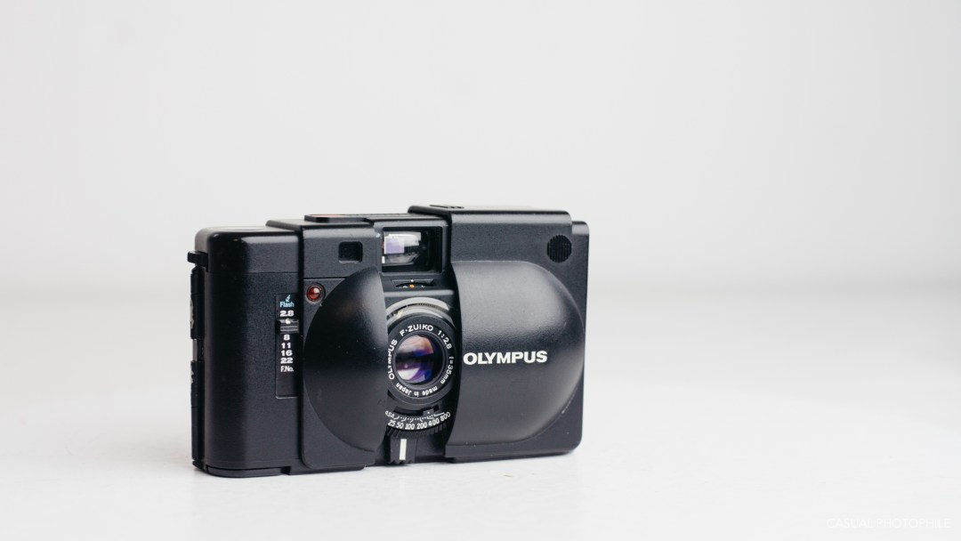 Yoshihisa Maitani - The Man Who Made Olympus - Casual Photophile