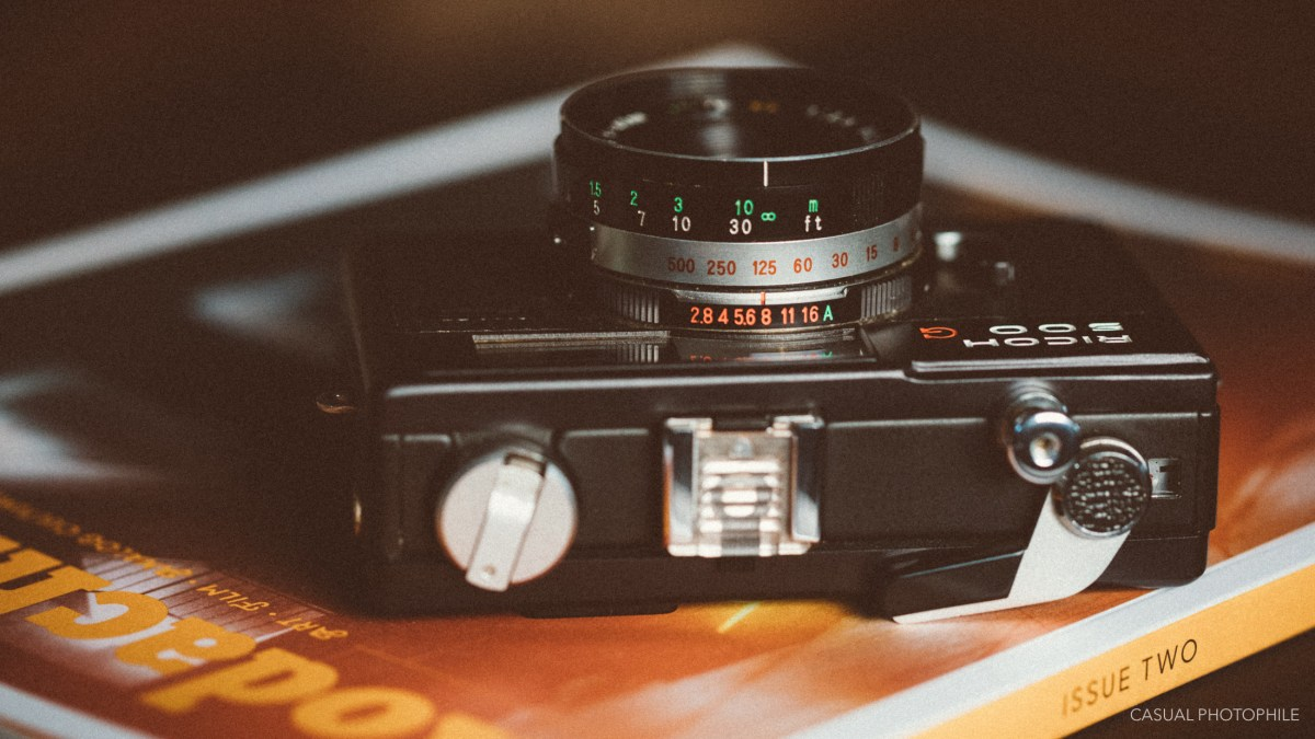 Five More Affordable Rangefinder Film Cameras for 2019
