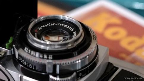 Schneider Kreuznach 50mm f-2.8 samples-22