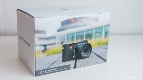 Leica CL Digital Camera Product Photos-1