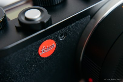 Leica CL Digital Camera Product Photos-6