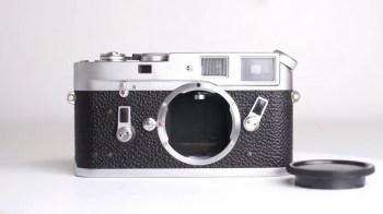 Leica M4 Casual Photophile 003