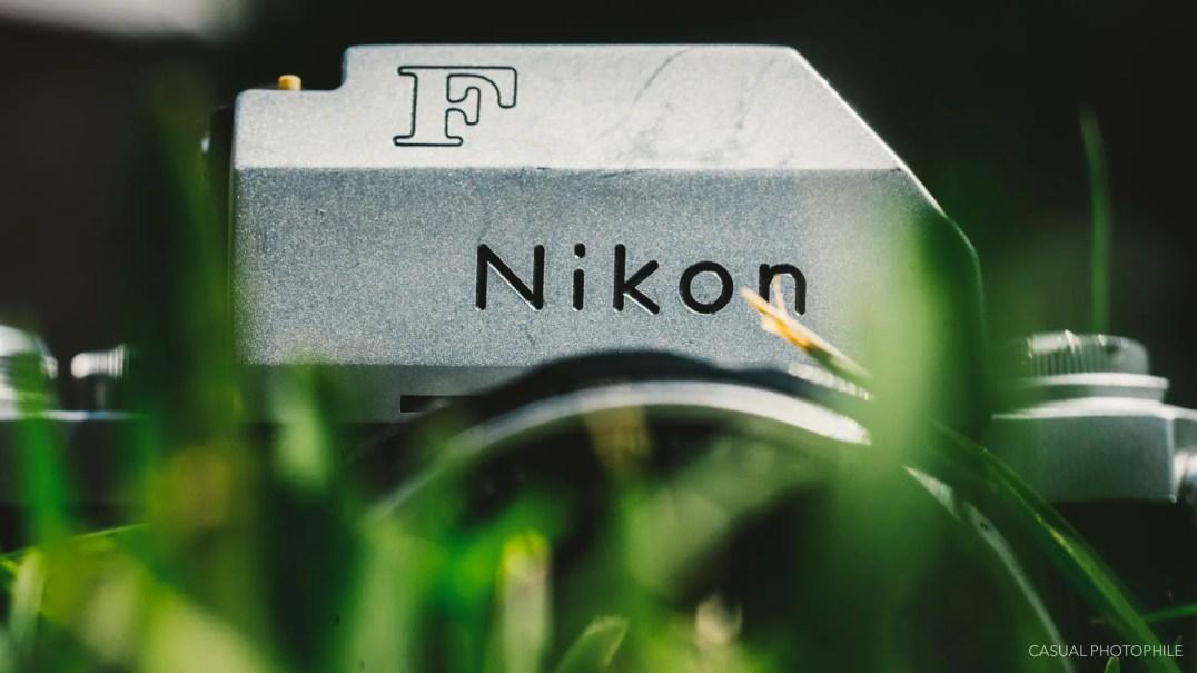 nikon F retrospective-4