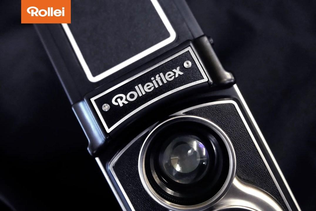 rolleiflex instant camera instax-3