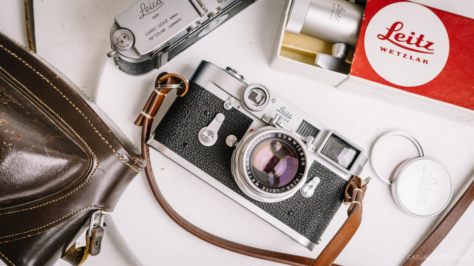 Which Leica Rangefinder Should You Buy? - Casual Photophile