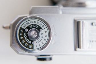 Contax II a product photos review-8