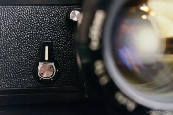 Nikon F Apollo -1