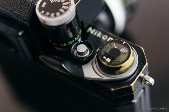 Nikon F Apollo -2