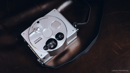 olympus o product film camera review-1