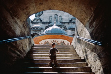 TURKEY. 1958. Ara Güler / Magnum Photos