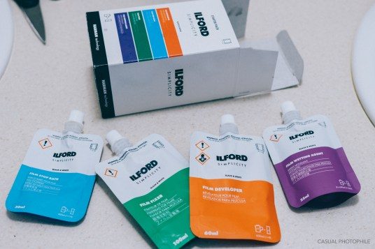 ilford simplicity starter pack (6 of 7)