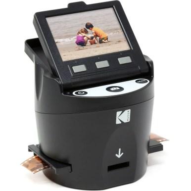 The Kodak Scanza