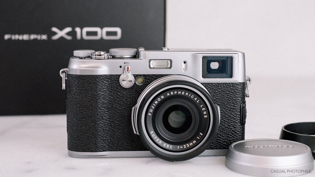 Five Best Digital Cameras for People Who Love Film Cameras
