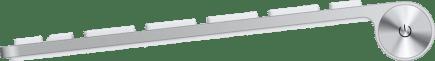 Wireless Apple Keyboard