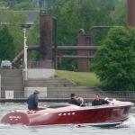 That Italian Speedboat