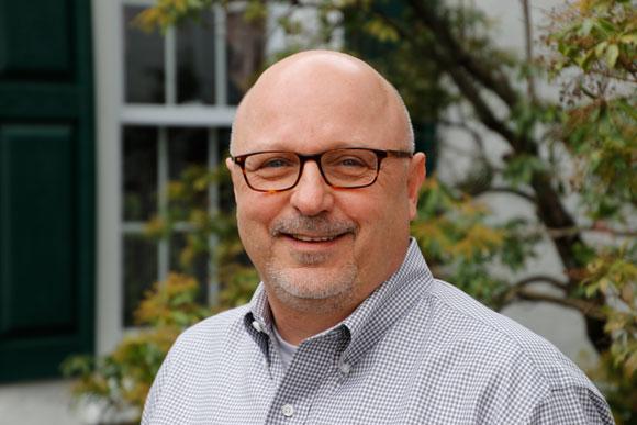 Craig Kologie, AICP