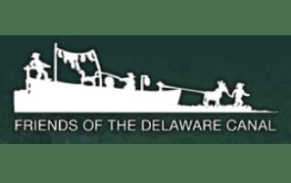 friends of delaware canal logo